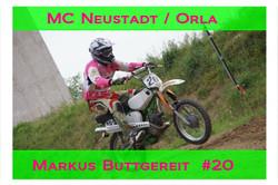 Markus Buttgereit