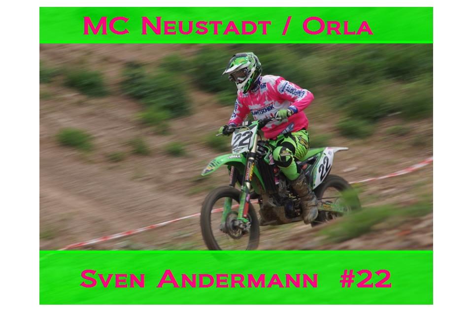 Sven Andermann
