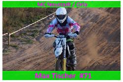 Max Tischer