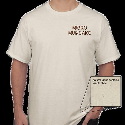 Micro Mug Cake T-Shirt