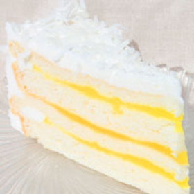 White Cake Mix (5 lb)