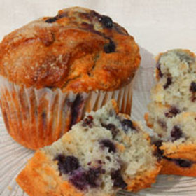 Muffin Mix (1 lb)