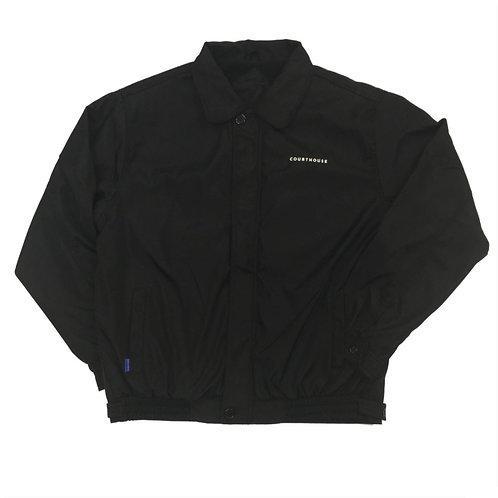 Professional Jacket Black