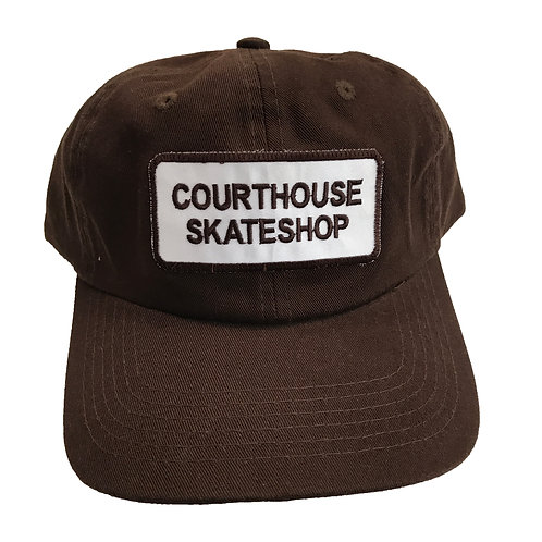 Courthouse Country Mart Hat