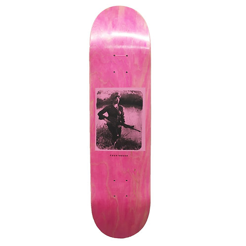 Courthouse Vietcong Deck