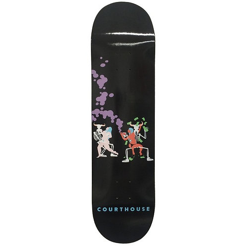 CH Hedonistic Rituals Deck