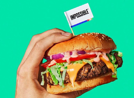 Vegan Meat and Its Ability to Change the Meat Industry