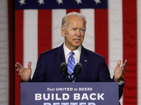 What Exactly Is Biden's Climate Plan?