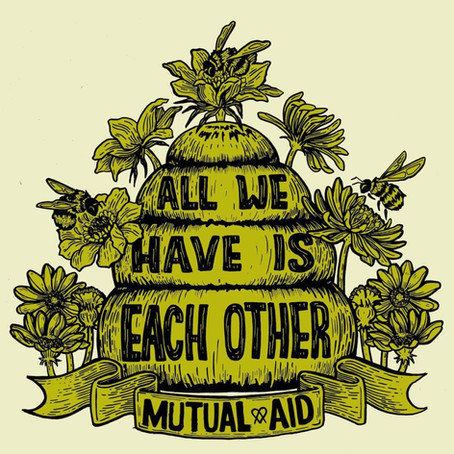 Mutual Aid is Critical for Climate Resiliency