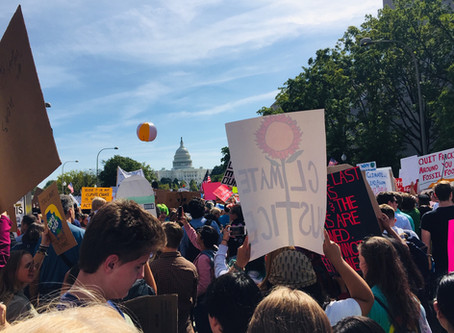 6th Graders Go on Strike: A Dispatch