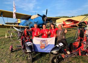 Motoparalotniowe Mistrzostwa Polski 2019 - podsumowanie