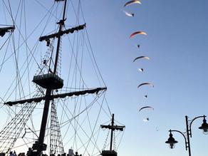 Columbus Festiwal Wiatru - podsumowanie