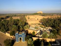 Babilon Irak