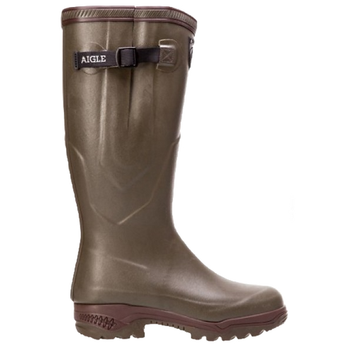 Parcours 2 ISO Khaki (olive green)