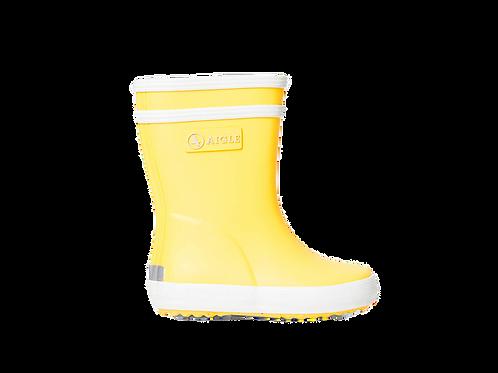 Baby Flac Yellow