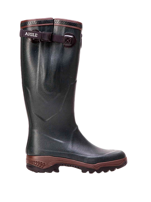 Parcours 2 Vario Bronze (forest green)