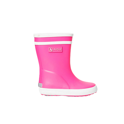 Baby Flac Pink