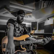 Mikey - Vox/Bass/Tracks