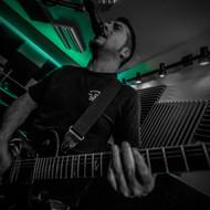 Chris -  Vox/Guitar/Tracks