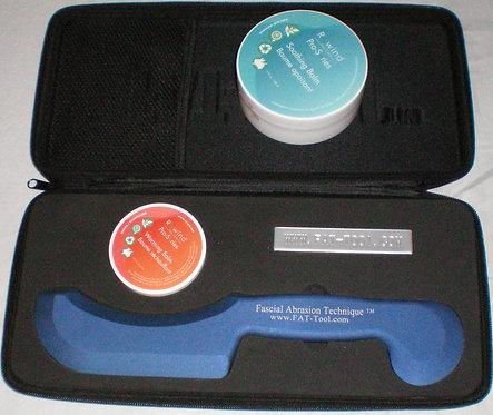 Registered Massage Therapist FAT-Tool