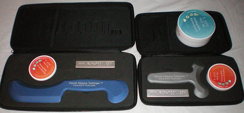 Registered Massage Therapist FAT-Tool Set