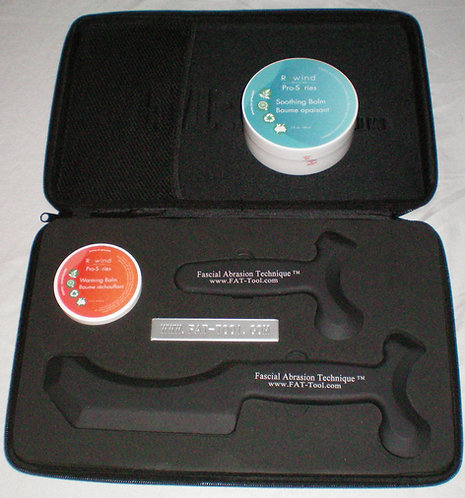 The Professional Series FAT-Tool Set