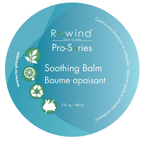 Soothing Balm - 5 oz - 6 Units