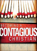 Becoming a contagious Christian Evangeli