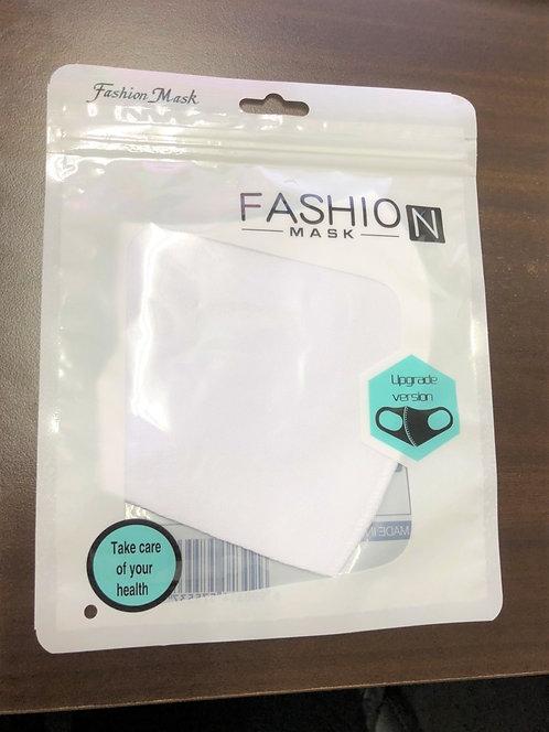 【ファッション立体マスク】男女兼用/ユニセックス/オールシーズン