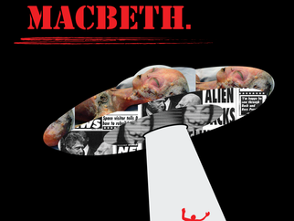 Macbeth: Conspiracy Theory