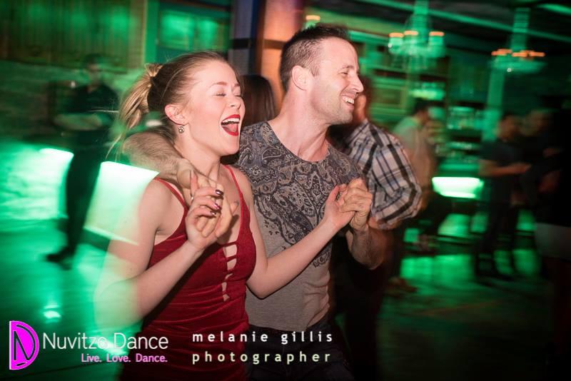 TC Salsa Bethany