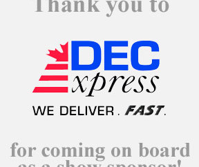 Thank you to DEC Express!