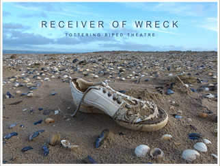 'Receiver of Wreck' Set to Open at the Burlington Performing Arts Centre