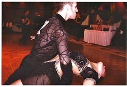 TC Dance Latin
