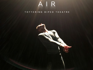 TBT's Original Piece 'Air' Premiers Jan 21