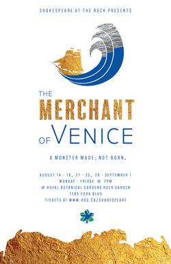 TC Director Merchant of Venice