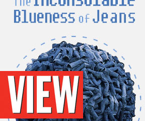 VIEW: Inconsolable Blueness of Jeans review