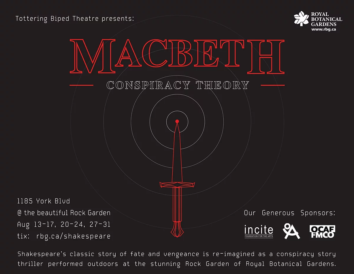 TC Director Macbeth