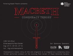 TC Director Macbeth