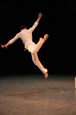TC Dance Season of Immigration