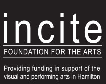 A BIG round of Applause for INCITE Foundation for the Arts!