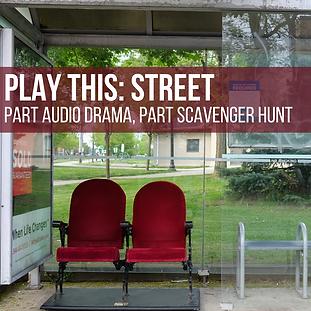 PLAY this HAMILTON audio theatre in unex