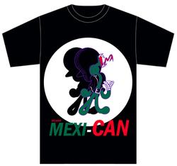 Charro T-shirt