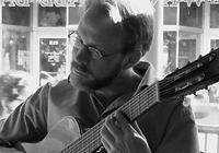 David Newsam guitarist