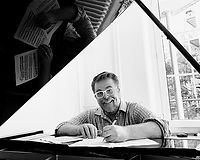 Haddon Kime composer