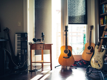 Why Remote Guitar Tracking Is Not a Marketplace