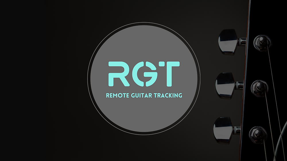 Remote Guitar Tracking