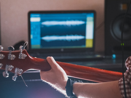 Your 2019 Guide to a Remote Recording Session