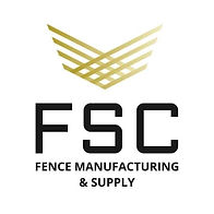 fence manufacturing and supply
