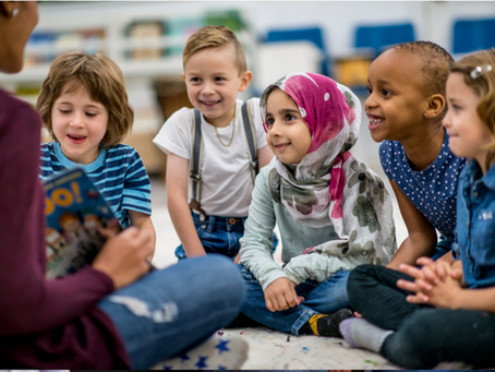 Science and Literacy: Supporting Learning Across Domains
